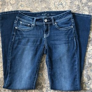 Apt 9 Bootcut Jeans size 4